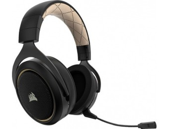 $40 off CORSAIR HS70 SE Wireless PC Gaming Headset