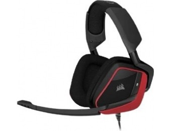 28% off CORSAIR VOID PRO Dolby 7.1 Surround Sound Gaming Headset