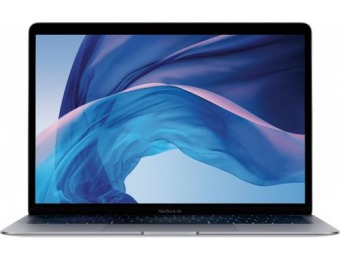 "$100 off Apple MacBook Air 13.3"" Retina Display - Core i5, 128GB"