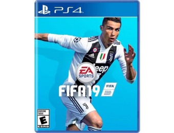 67% off FIFA 19 - PlayStation 4