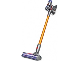 $301 off Dyson V8 Absolute Cordless Bagless Stick Vacuum