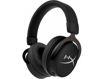 $70 off HyperX Cloud MIX Wired Gaming Headset + Bluetooth