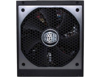 $90 off Cooler Master 1000W 80 PLUS Gold Modular Power Supply