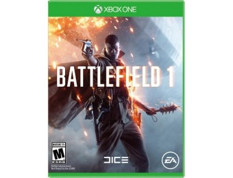 78% off Battlefield 1 - Xbox One