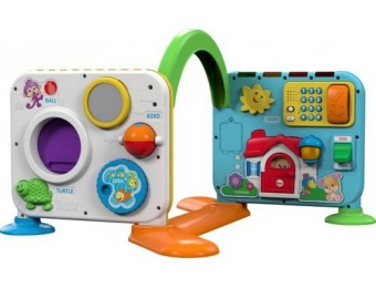 64% off Mattel Laugh & Learn Crawl-Around Learning Center
