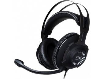 $50 off HyperX Cloud Revolver S Dolby 7.1 Gaming Headset