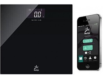 70% off American Weigh Scales Bodigi Wireless Smart Scale