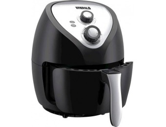 63% off Emerald 4L Analog Air Fryer