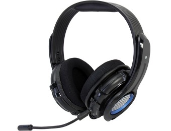 80% off Syba GamesterGear P3210 Rumble Effect Gaming Headset