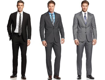 $251 off Kenneth Cole Reaction Slim Fit Suits