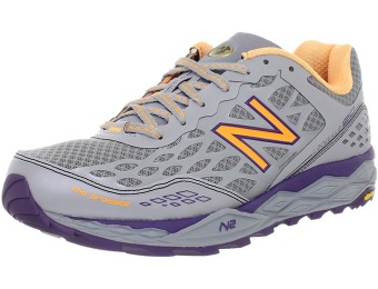 68% off New Balance WT1210 Ultra Trail Running Shoes for Women