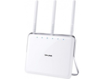 $105 off TP-Link ARCHER C8 AC1750 Dual-Band Wi-Fi Router