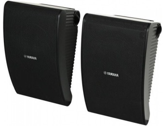 $100 off Yamaha NS-AW592 All Weather Speakers (Pair)