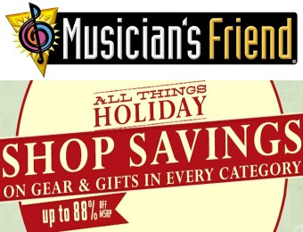 Savings on Gear & Gifts in Every Category - Up to 88% Off