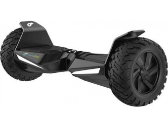 $350 off PhunkeeDuck Monster Duck Self-Balancing Scooter