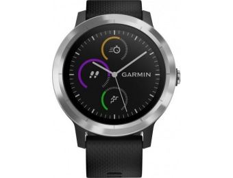 $100 off Garmin vívoactive 3 Smartwatch