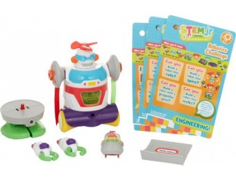 48% off STEM Jr. by Little Tikes - Builder Bot