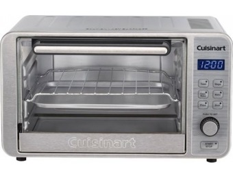 $90 off Cuisinart Convection Toaster/Pizza Oven