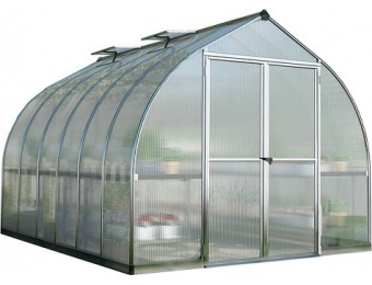 $770 off 8' x 16' Bella Hobby Greenhouse