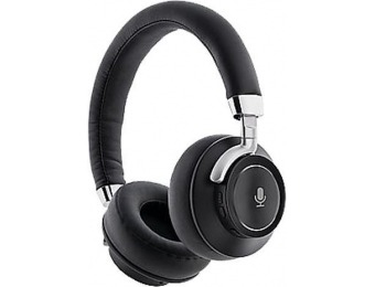 86% off Audiolux Voice Assistance Wireless Stereo Headphones
