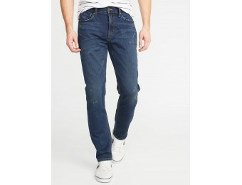 50% off Slim 24/7 Built-In Flex Jeans for Men