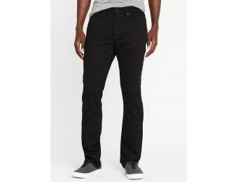 50% off Athletic Built-In Flex Max Never-Fade Jeans for Men
