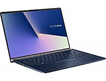"$170 off Asus ZenBook 14 14"" Notebook - Intel Core i7, 16GB, SSD"