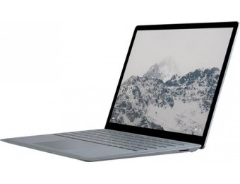 "$576 off Microsoft 13.5"" Touch-Screen Surface Laptop - i5, 256GB"