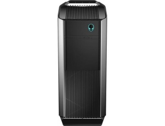 $370 off Alienware Aurora R7 Desktop - Core i7, 16GB, GTX 1080