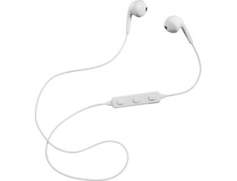 38% off Insignia Wireless Earbud Headphones