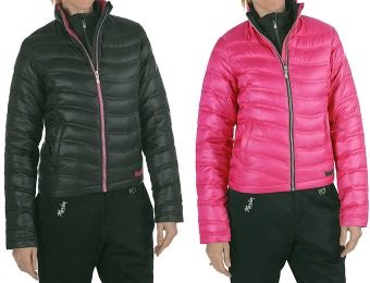 $140 off Marker Bryce Women's Down Jacket (4 colors)