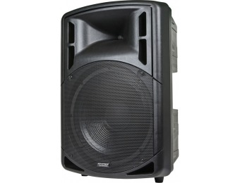 "$70 off Stage Right 500W 15"" PA Speaker"