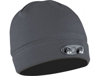 55% off Panther Vision POWERCAP 35/55 Lined Fleece Beanie
