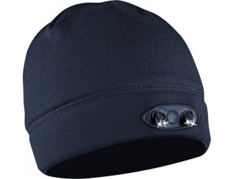 36% off Panther Vision POWERCAP 35/55 Lined Fleece Beanie
