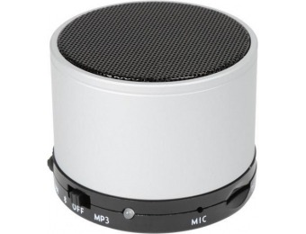 81% off Krazilla Portable Wireless Bluetooth Speaker