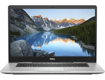 "$450 off Dell Inspiron 15.6"" 4K Ultra HD Touch-Screen Laptop"