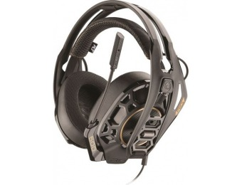 $13 off Plantronics RIG 500 PRO HS PS4 Gaming Headset