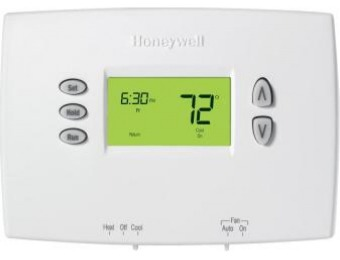 67% off Honeywell 5-2 Day Programmable Thermostat