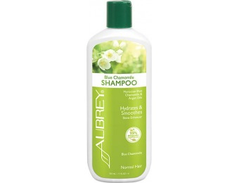75% off Aubrey Organics Shampoo Shine Enhancer