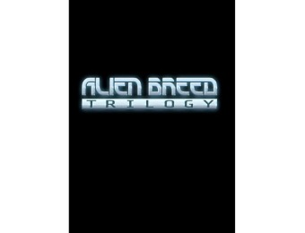 90% off Alien Breed Trilogy (PC Download)