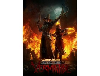 80% off Warhammer: End Times - Vermintide Collector's Edition