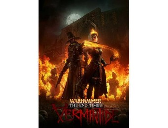 80% off Warhammer: End Times - Vermintide (PC Download)