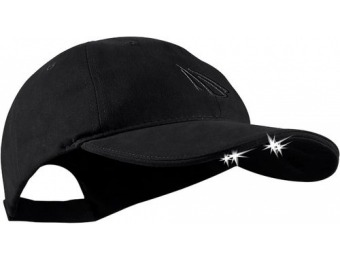 35% off Panther Vision POWERCAP LED Lighted Hat