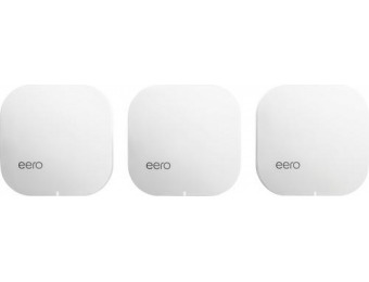 $200 off eero Pro Mesh WiFi System (3 eeros), 2nd Generation