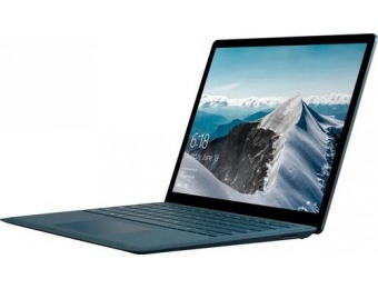 "$576 off Microsoft Surface Laptop 13.5"" Intel Core i5, 8GB, 256GB"