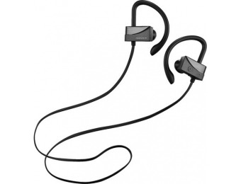 64% off Insignia NS-AHBTSPORT2 Wireless In-Ear Headphones