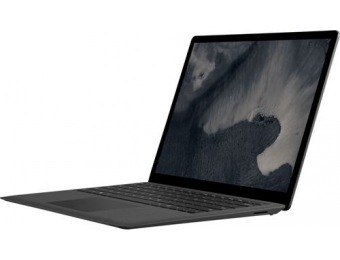 "$300 off Microsoft Surface Laptop 2 13.5"" Touch-Screen"