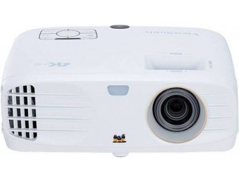 $420 off ViewSonic PX727-4K 4K HDR DLP Home Theater Projector