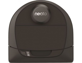 $230 off Neato Botvac D4 Connected App-Controlled Robot Vacuum