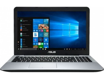 "$120 off ASUS 15.6"" Laptop - AMD A12, 8GB, Radeon R7, SSD"